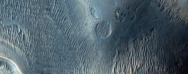 pictures of mars 5