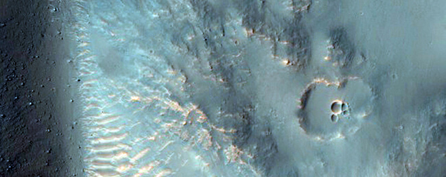 pictures of mars 14