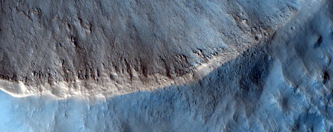 pictures of mars 8