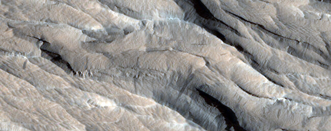 pictures of mars 11