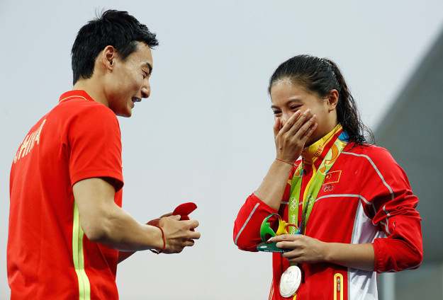 olympic proposal 5