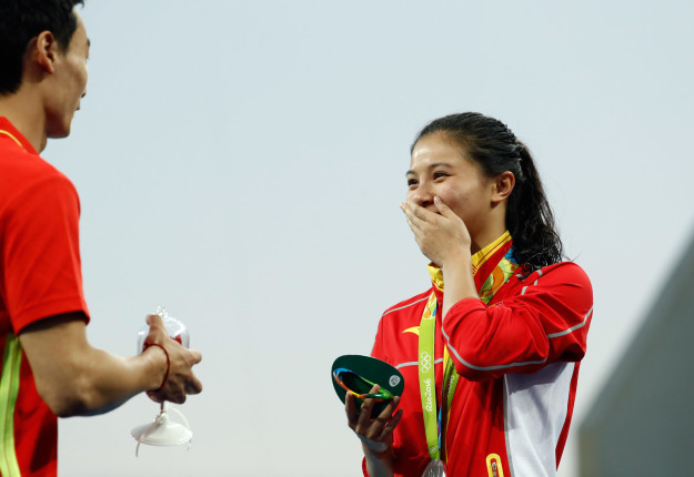 olympic proposal 7