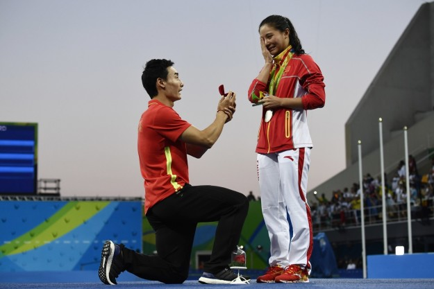 olympic proposal 9