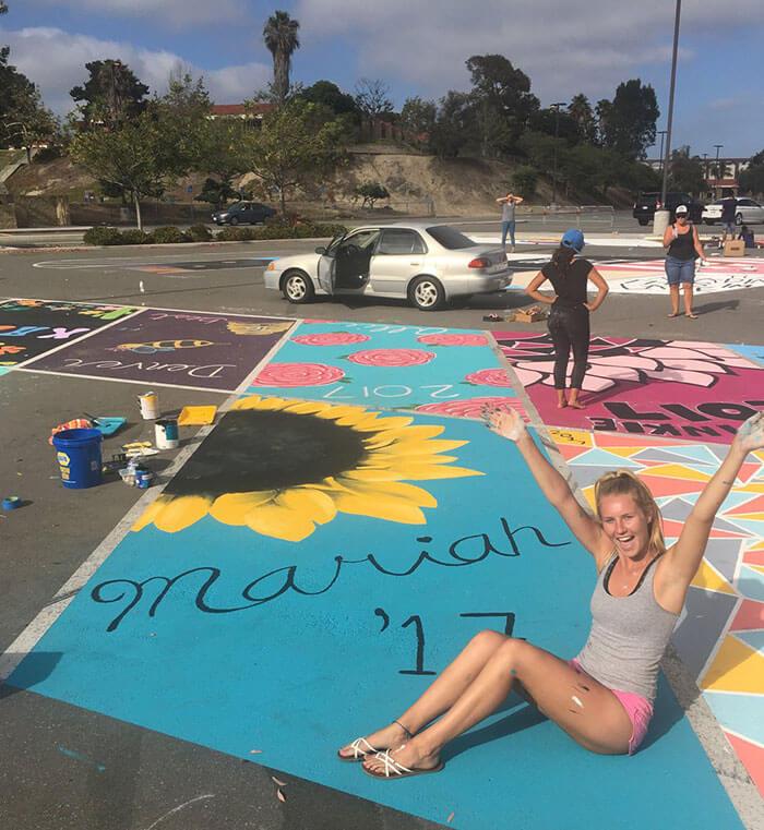 parking spot art by seniors 22 (1)