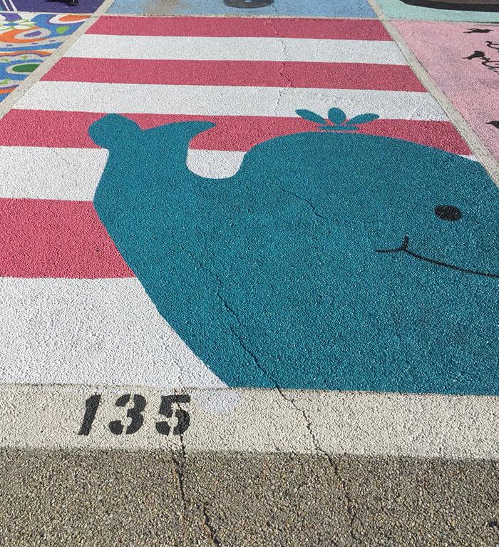 parking spot art by seniors 23 (1)