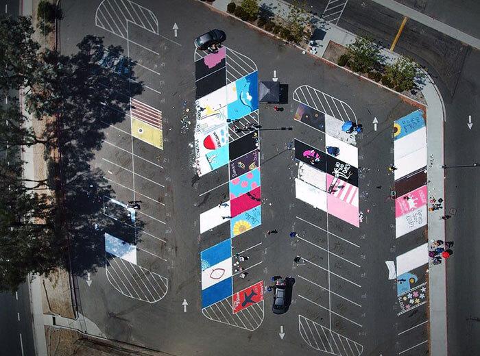 parking spot art by seniors 26 (1)