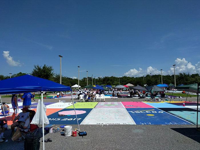 parking spot art by seniors 30 (1)