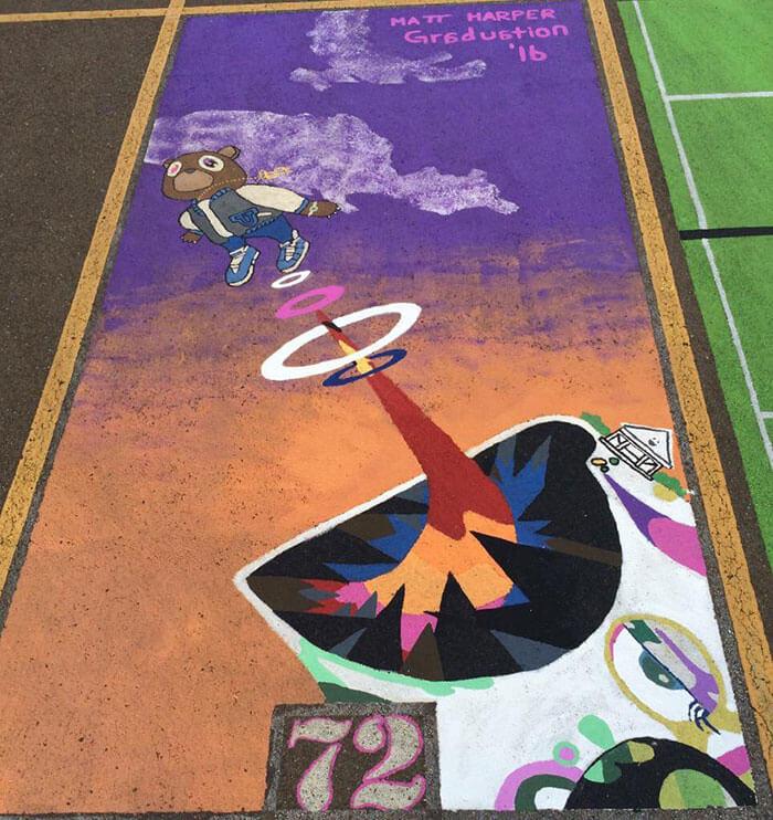 parking spot art by seniors `9 (1)