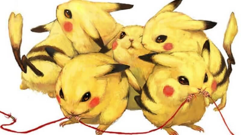 pokemon illustrations (1)