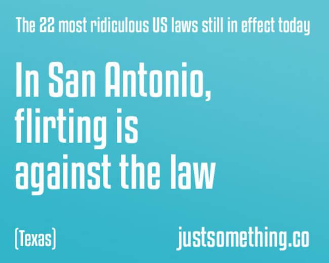 idiotic laws 17
