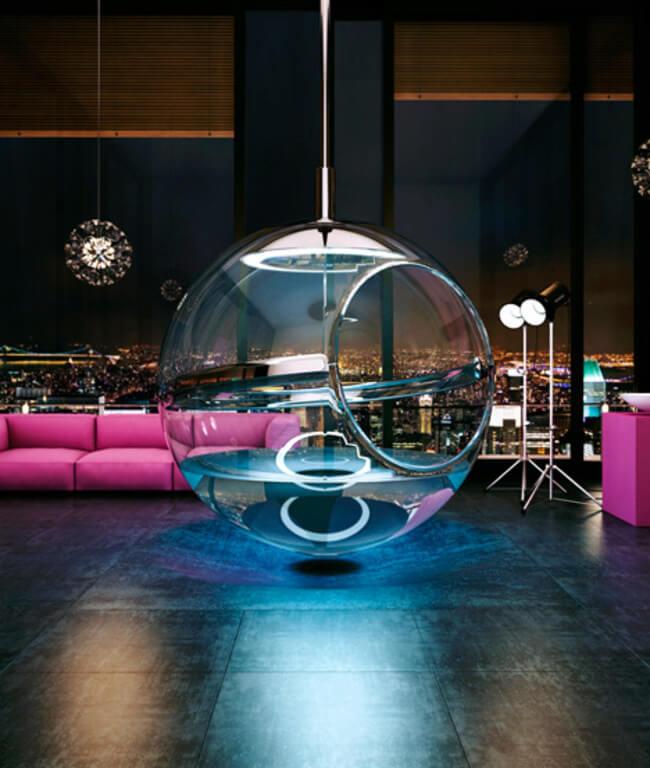 Superieur #7 Bubble, A Very Unique Bathtubs