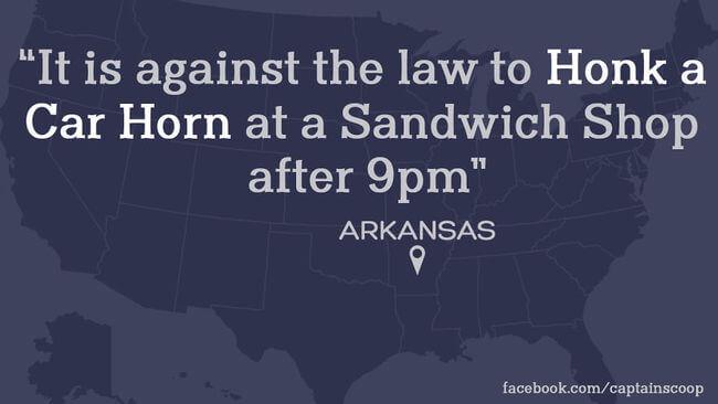 dumb laws 24