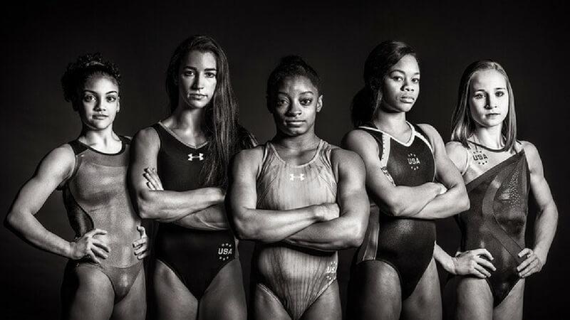 usa women gymnastic team (1) (1)