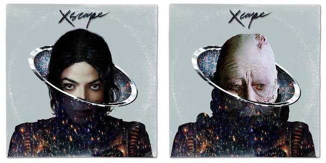 STAR WARS ALBUM COVERS 16