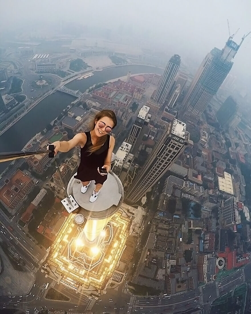 Use These Mobile Marketing Plans To Grow Your Company wild-selfies-1