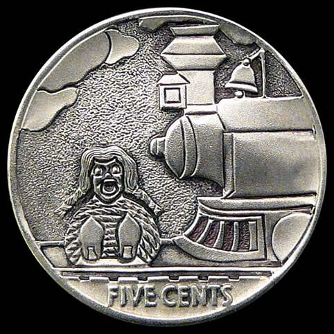 Hobo Nickels (1)