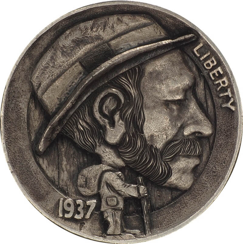Hobo Nickels 18 (1)