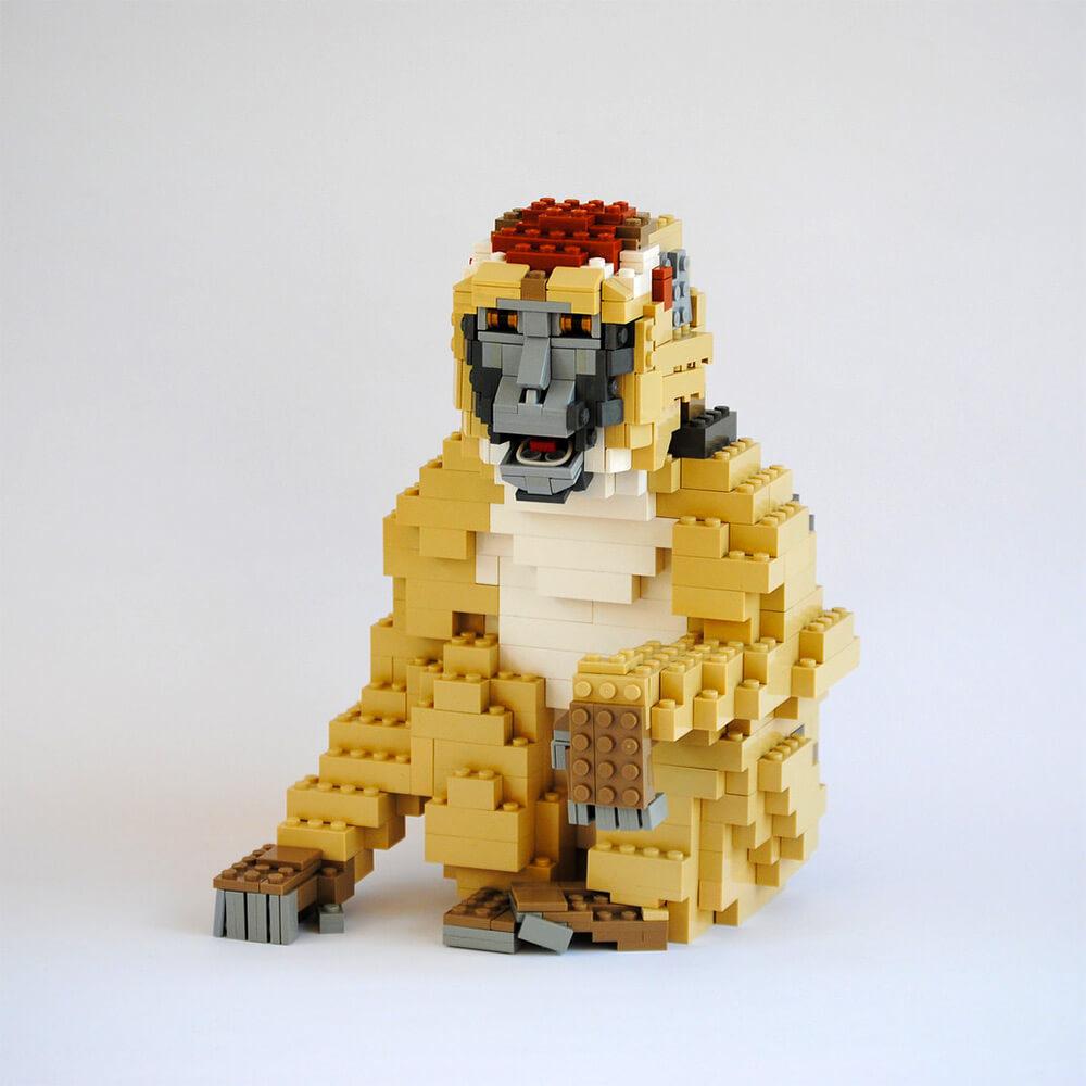 LEGO Animals 4 (1)