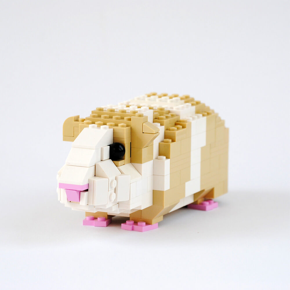 LEGO sculptures 7 (1)