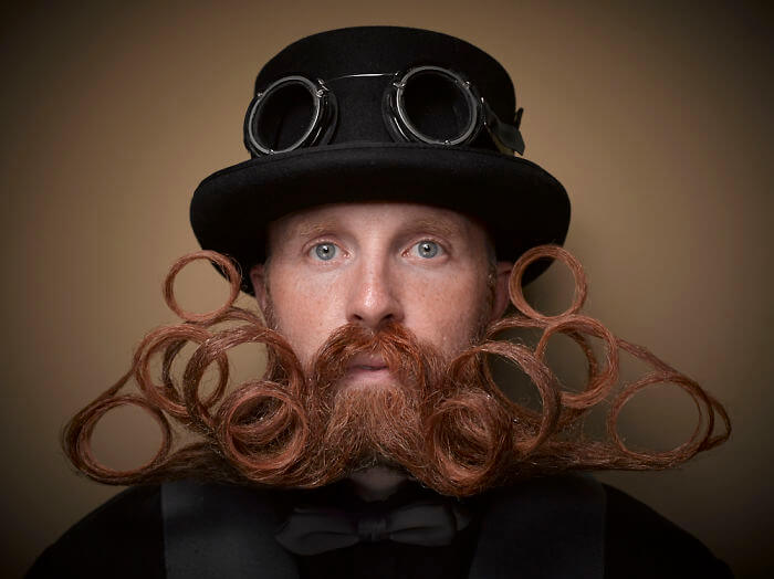National Beard And Moustache Competition (1)