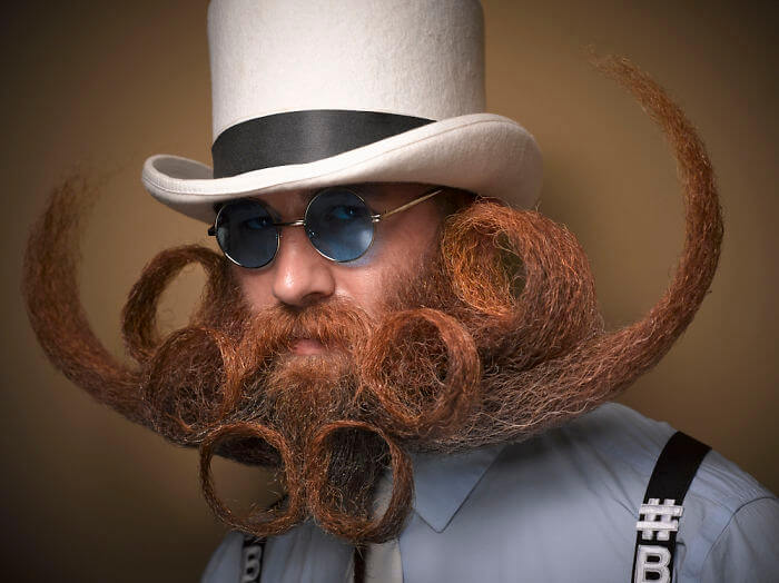 National Beard And Moustache Competition 4 (1)