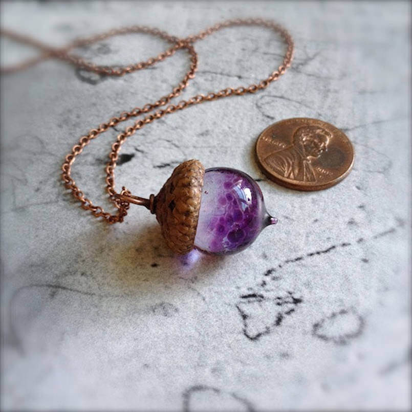 acorn necklace 3 (1)