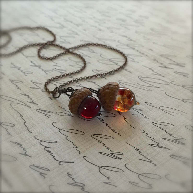 acorn necklace 4 (1)