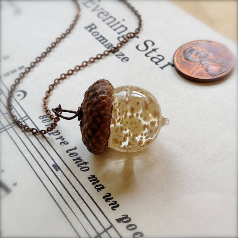 acorn necklace 6 (1)