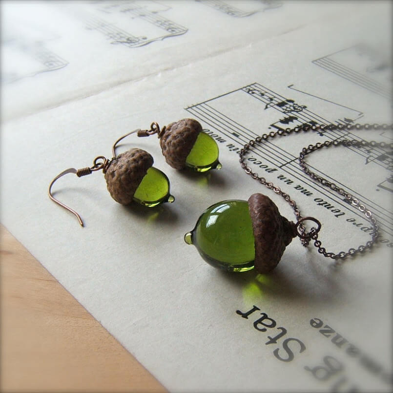 acorn necklace 7 (1)