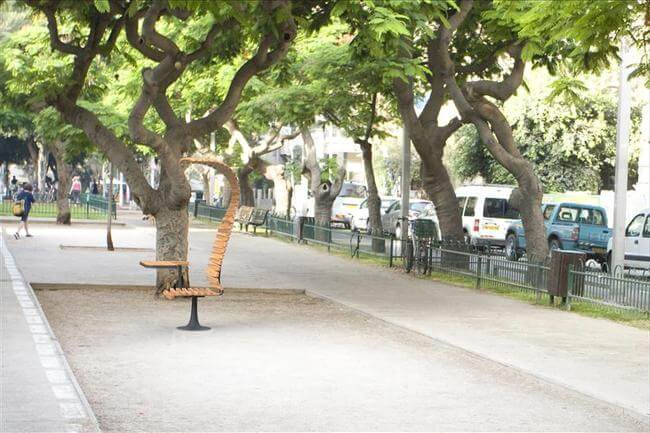 Street Furniture Designs 13