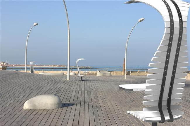 Street Furniture Designs 14