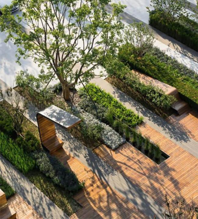 15 creative street furniture designs that are winning the urban landscape