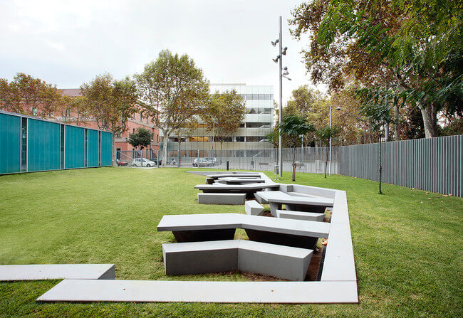 15 Creative Street Furniture Designs That Are Winning The