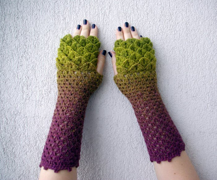 dragon scales gloves 3 (1)