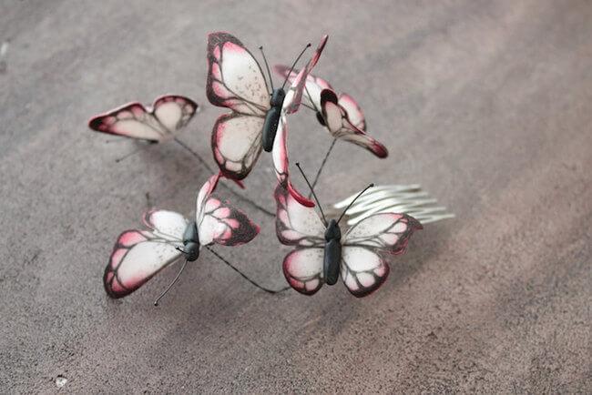 butterfly head crown 7