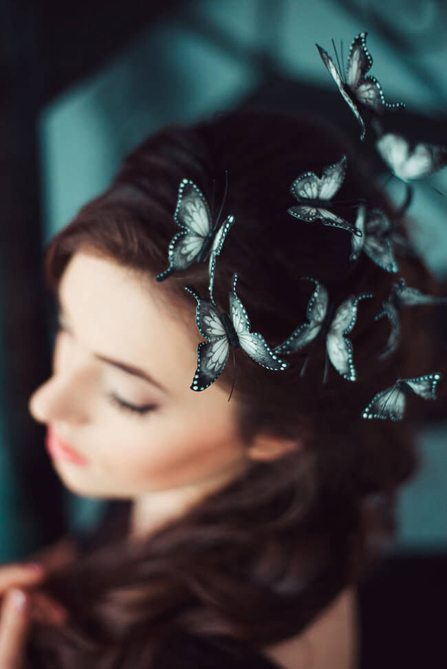 butterfly crowns 9