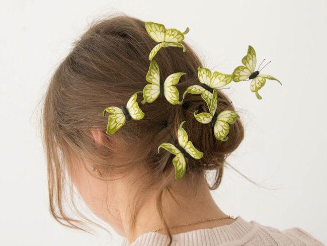 butterfly head crown 3