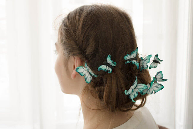 butterfly crowns 10