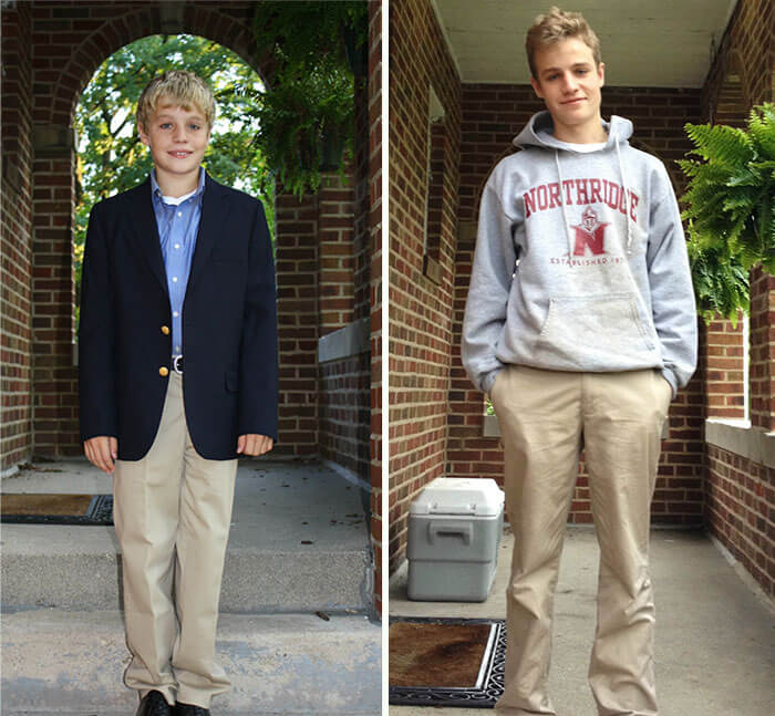 first day of school and last day 20 (1)