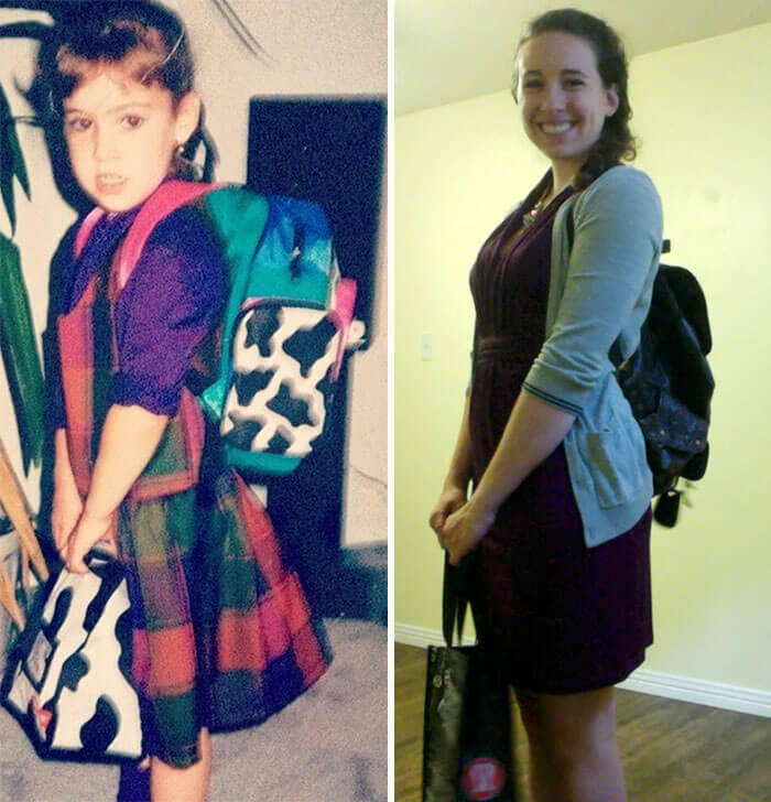 first day of school vs last day 24 (1)