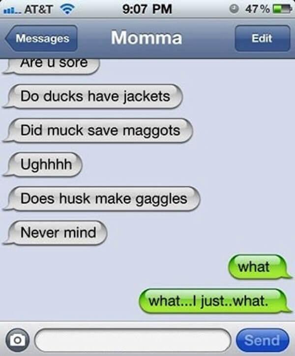 hilarious texts 2 (1)