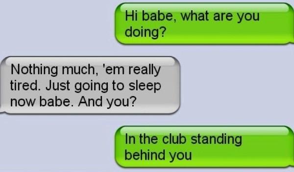 hilarious texts 38