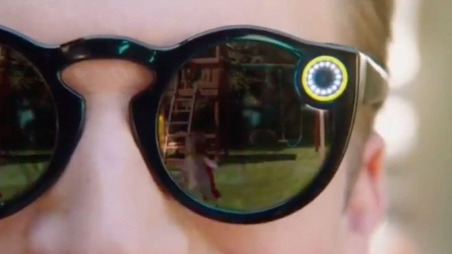 snapchat sunglasses