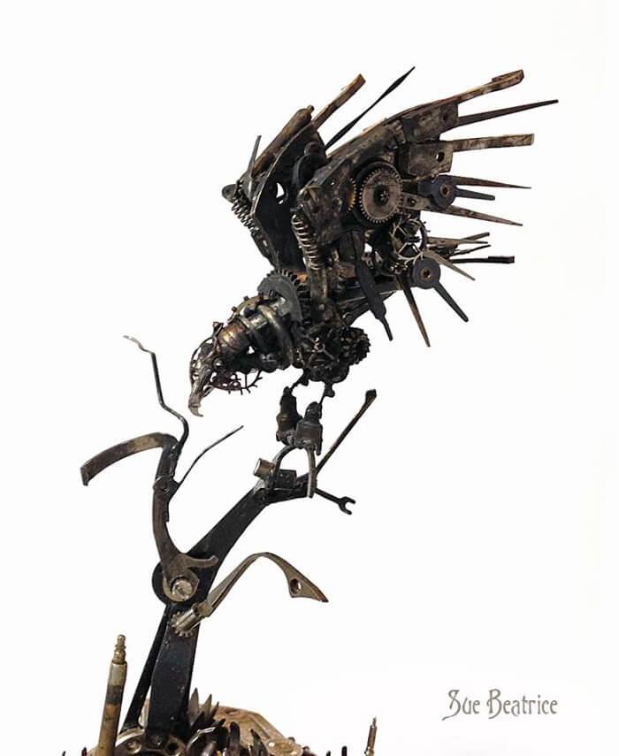 steampunk sculptures 11 (1)