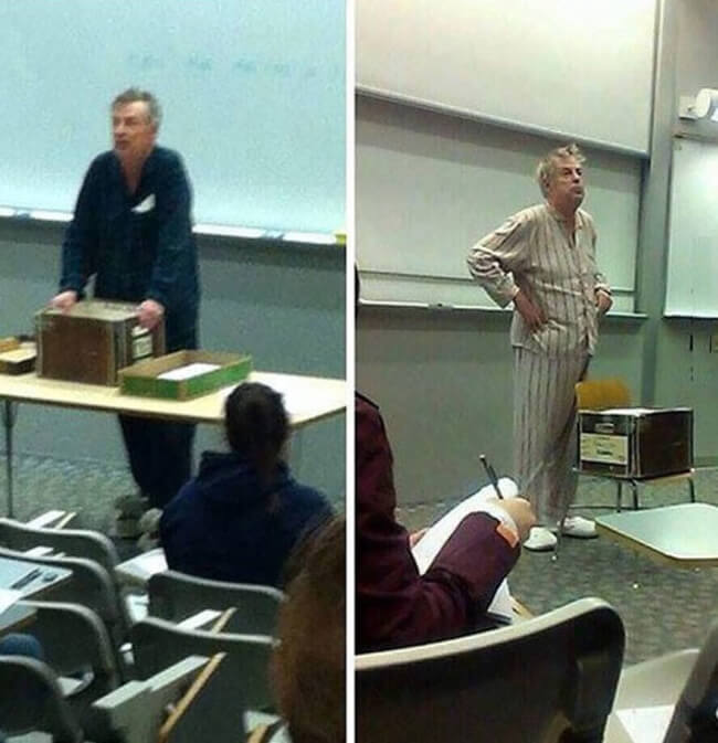 cool teachers