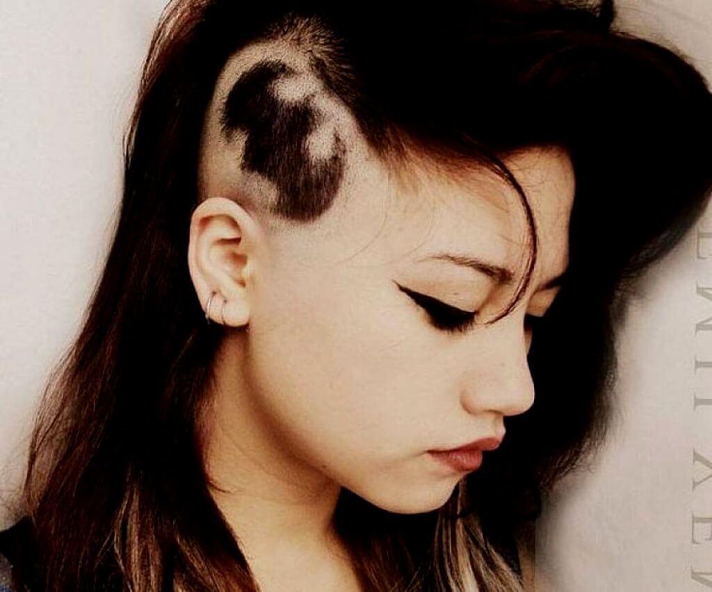 Batman Hairstyle