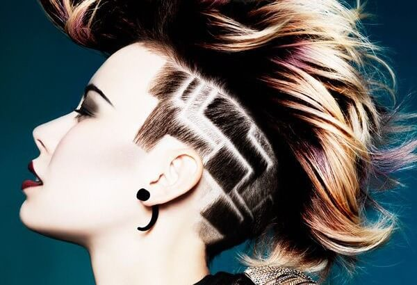 31 Cool Undercut Hairstyle And Haircuts Ideas Everyone