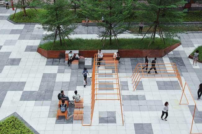 urban furniture designs. Street Furniture Designs 11 Urban