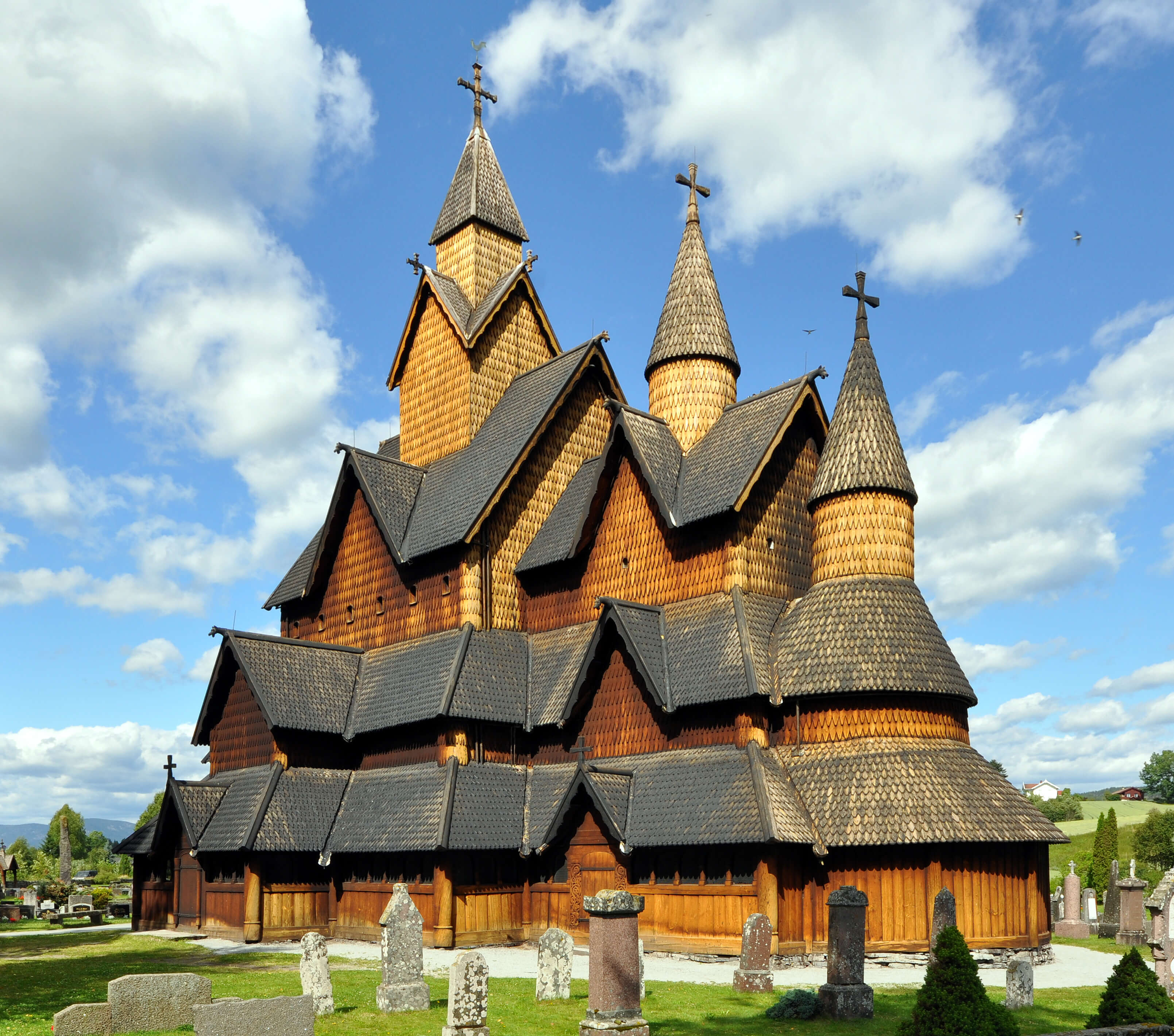 800 year old stave church 3 (1)