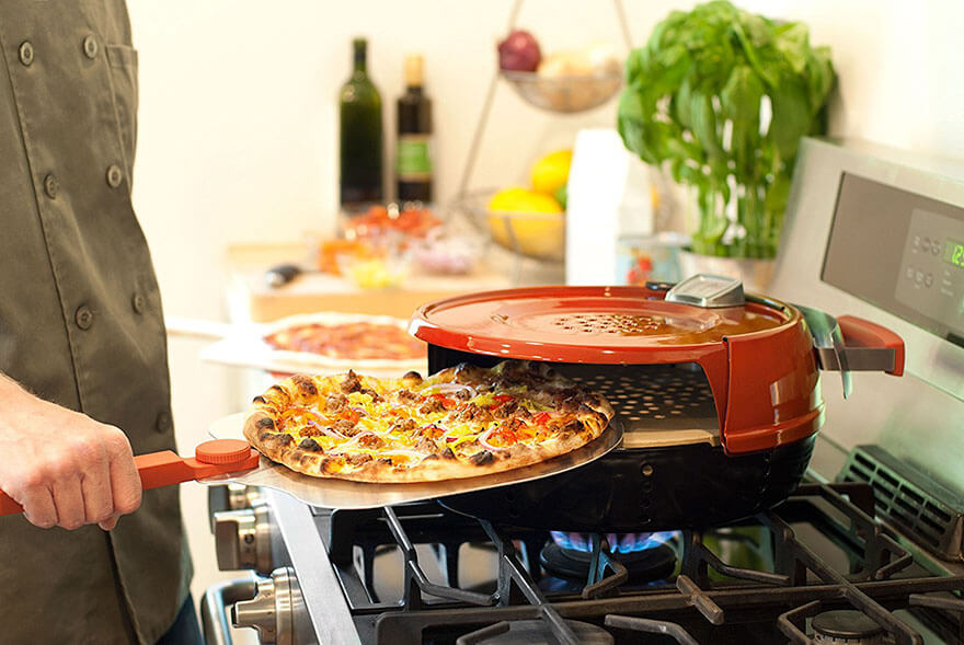 Pizzacraft gas pizza oven (1)